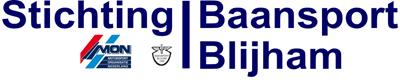 Stichting Baansport Blijham logo